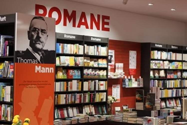 یاری 20 میلیون یورویی دولت آلمان به ناشران و کتابفروشی ها